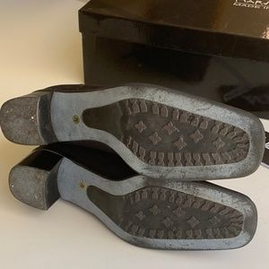 Aquatalia Shoes - Aquatalia Weatherproof Blk Panache Ankle Boots